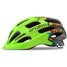 Giro Hale Helmet Kids matte lime
